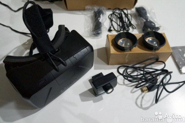 Продам Oculus Rift DK2