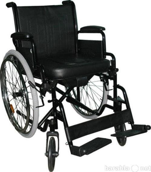 Продам инвалидное кресло с санитарным оснащение