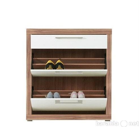 Продам Тумба для обуви коллекцииЭди белая
