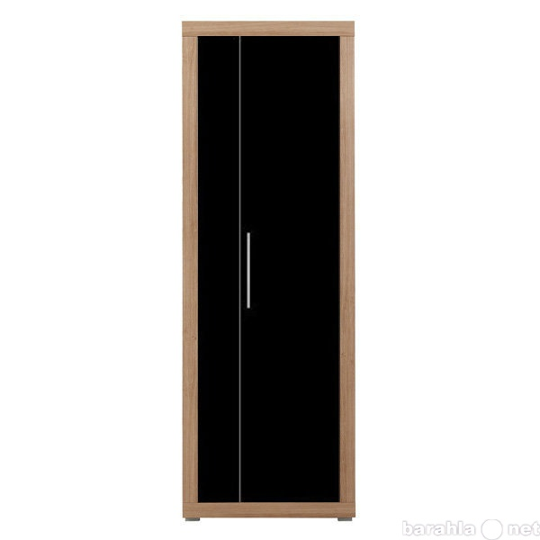 Продам Шкаф коллекции Эди черный (БРВ)