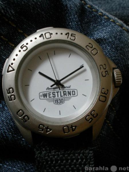"Продам: ""American Spirit"" Westland Jeanswear Inc"