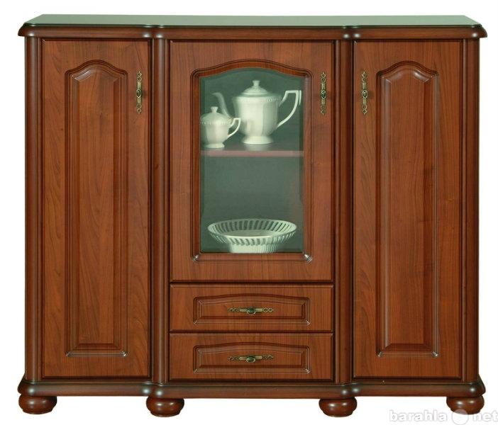 Продам Тумба коллекции гостинной Наталия (БРВ)