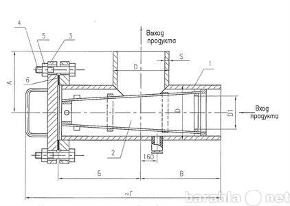 Продам Фильтры сетчатые ФС-V по Т-ММ-11-2003