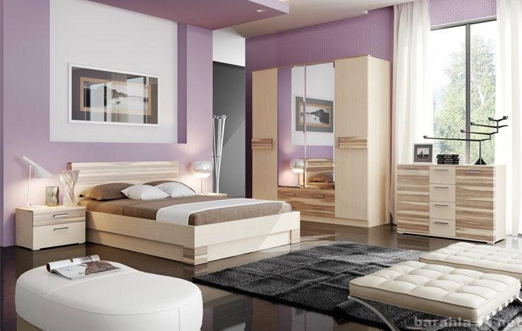 Продам Спальные гарнитуры Модена