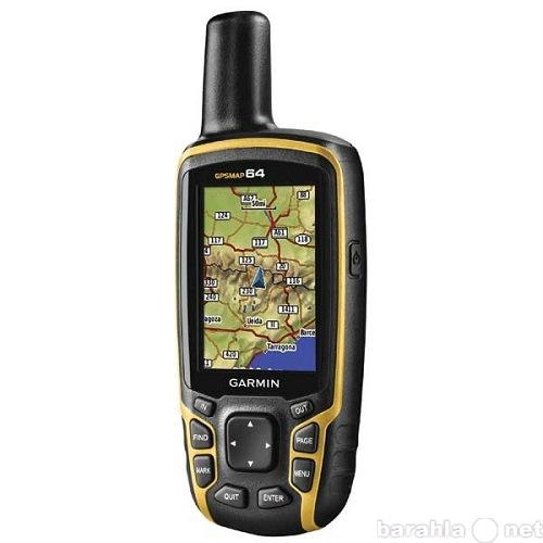 Продам Туристический Навигатор GPSmap 64st