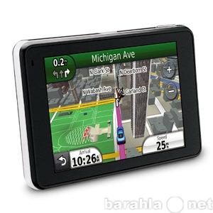 Продам GPS навигатор Garmin Nuvi 3490 LT Россия