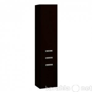 Продам Шкаф-колонна подвесная Америна черная