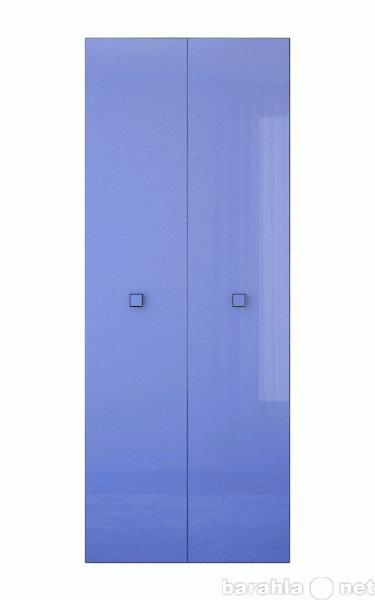 Продам Шкаф коллекции гостиной Аватар синий