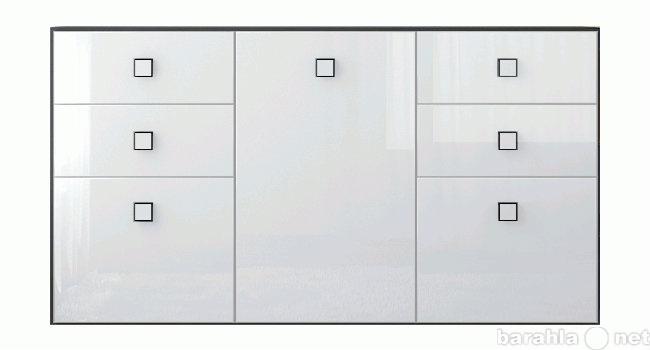 Продам Комод коллекции гостиной Аватар белый