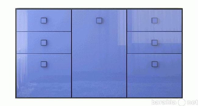 Продам Комод коллекции гостиной Аватар синий