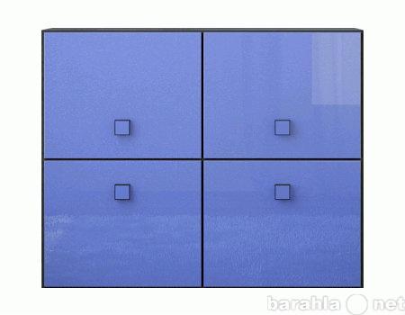Продам Тумба коллекции гостиной Аватар синяя