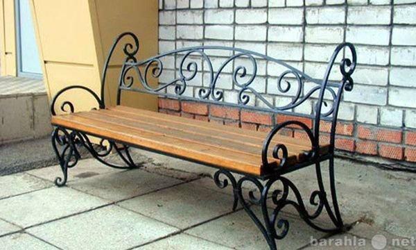 Продам: Лавочки, скамейки