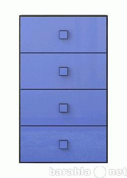 Продам Комод коллекции гостиная Аватар синий