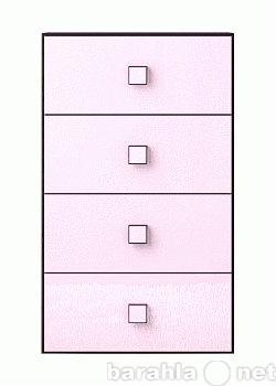 Продам Комод коллекции гостиная Аватар розовый