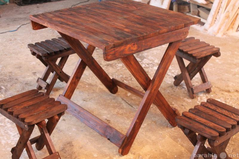 Продам: набор раскладной мебели