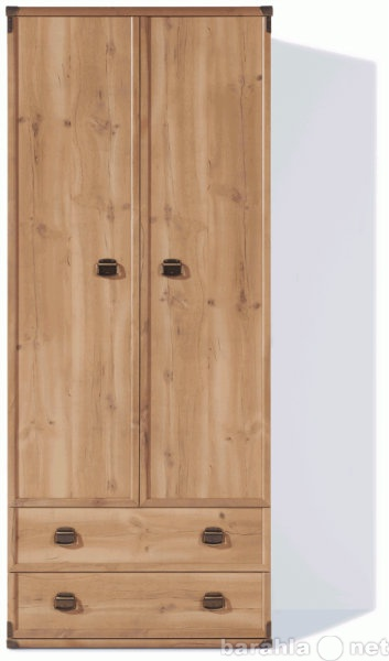 Продам Шкаф коллекции гостиной Индиана светлый