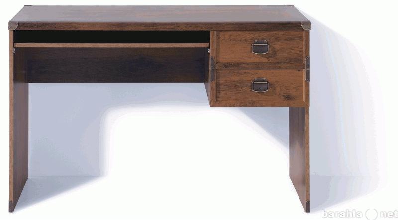 Продам Стол коллекции кабинета Индиана темный