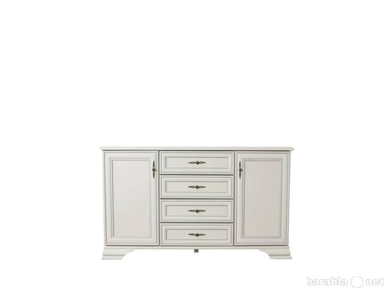 Продам Тумба коллекции спальни Кентаки белая