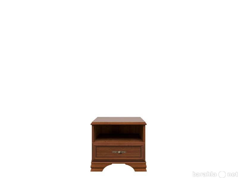 Продам Тумба коллекции спальни Кентаки темная