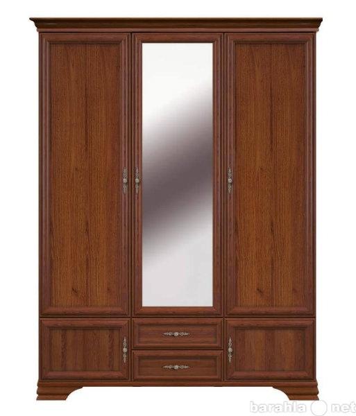 Продам Шкаф коллекции спальни Кентаки темный