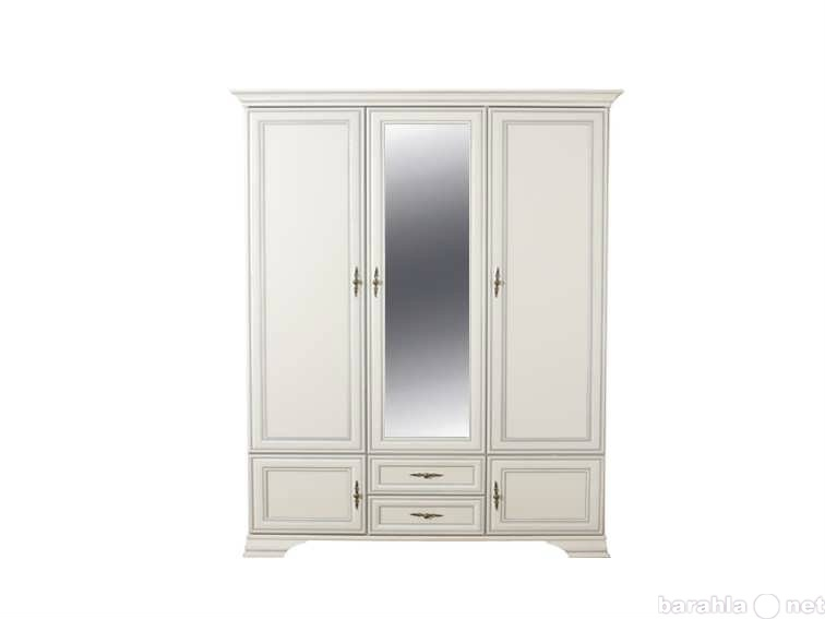 Продам Шкаф коллекции спальни Кентаки белый