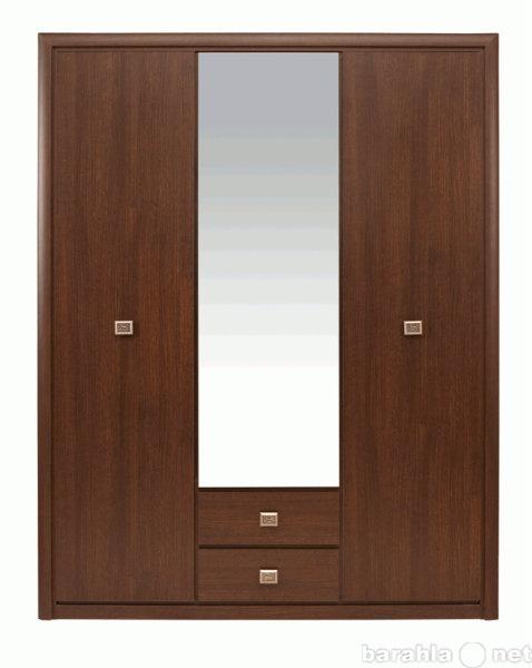 Продам Шкаф платяной коллекции спальни Коен