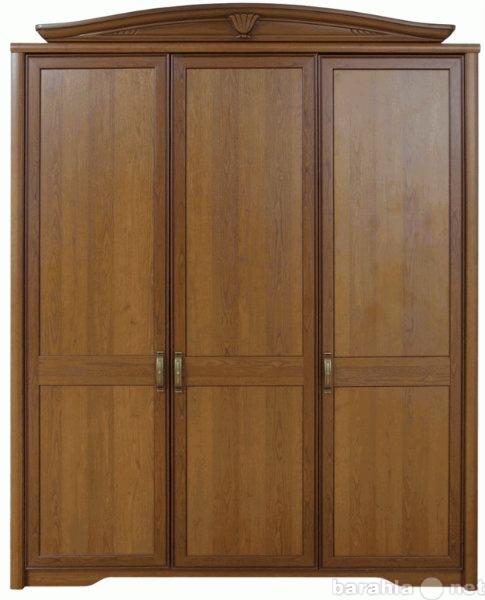 Продам Шкаф коллекции спальни Вита с карнизом