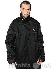 Продам мужскую новую демесезонную куртку на уте