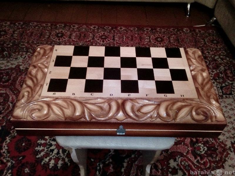 Продам: Шахматы