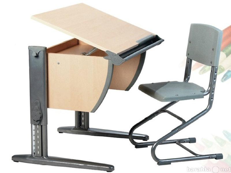 Продам письменный стол-трансформер+стул