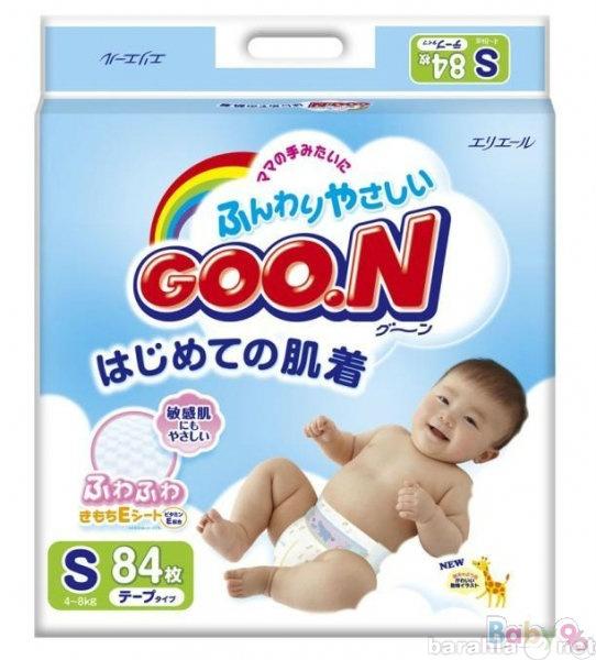 Продам Подгузники японские Goon