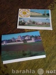 Продам: открытки Суздаль(83г)