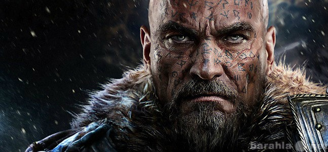 Продам lords of the fallen для РС