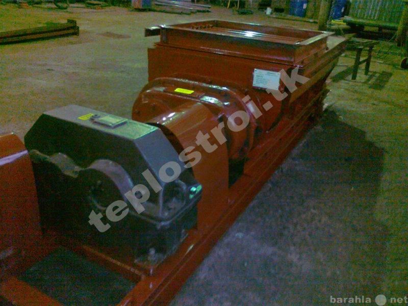 Продам: Винтовая дробилка-питатель ВДП-15