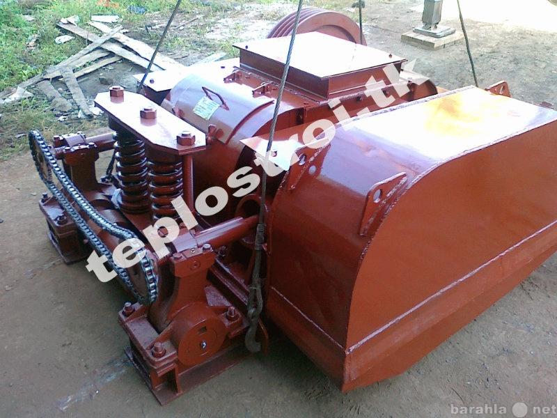 Продам: Дробилка двухвалковая зубчатая ДДЗ-4