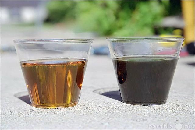 Куплю Куплю отработанное масло