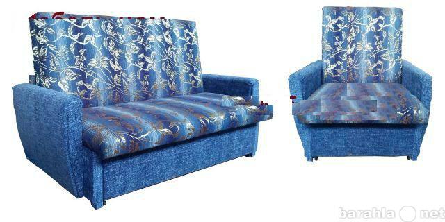 Продам кресло-кровать