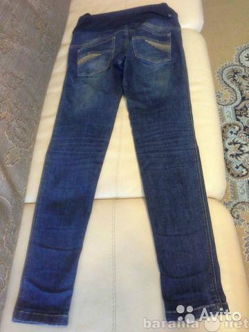 Купить джинсы для беременных NewForm в Красноярске — объявление № Т-7066618  (4868723) на Барахла.НЕТ 222f2e5d42c