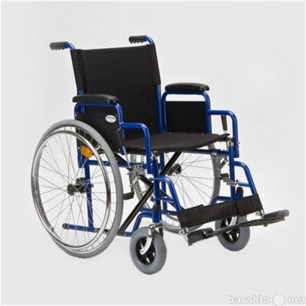 Продам кресло-коляска для инвалидов Н 035