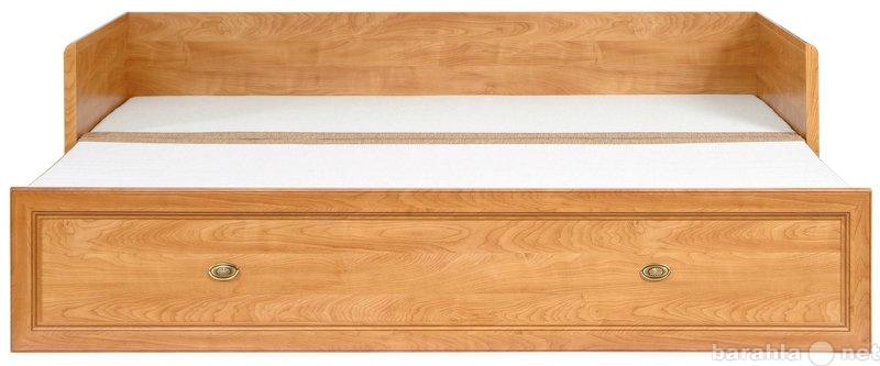 Продам Кровать коллекции Севилла (БРВ)