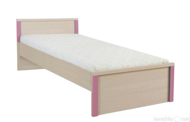 Продам Каркас кровати коллекции Капс розовый