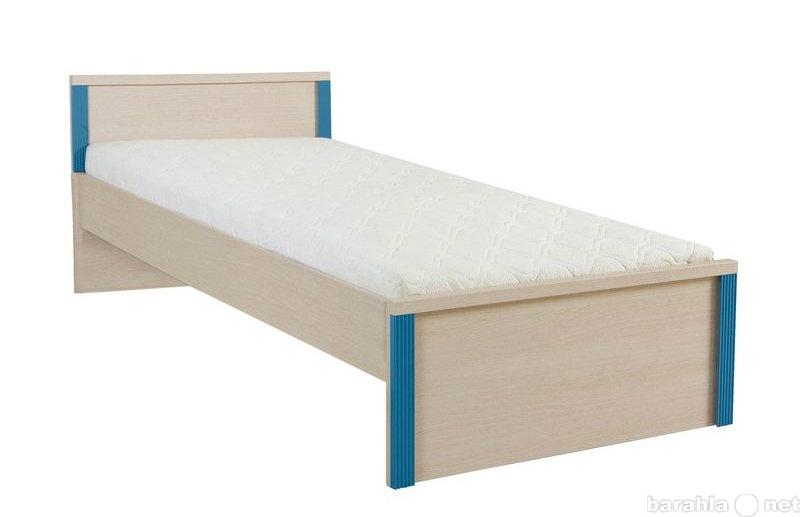Продам Каркас кровати коллекции Капс голубой
