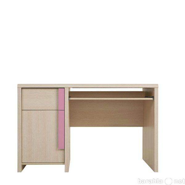 Продам Стол письменный коллекции Капс розовый
