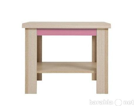 Продам Стол журнальный коллекции Капс розовый