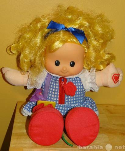Продам Развивающая кукла Сара Лун Sarah Lynn