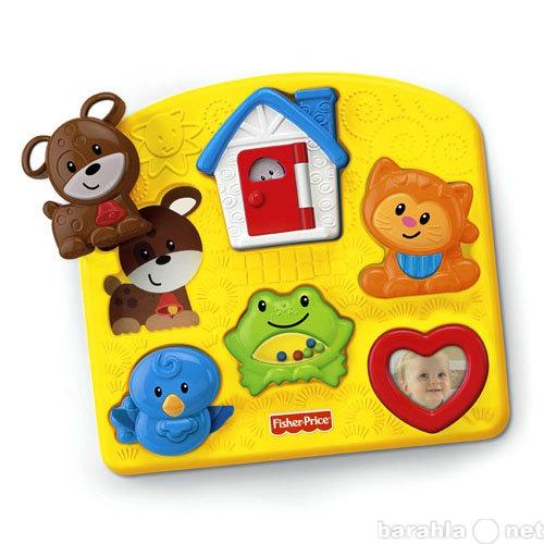 Продам Развивающая игрушка Пазлс Puzzels