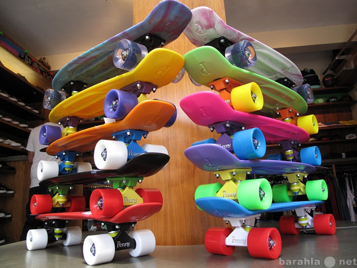 Продам: Самокаты, велосипеды (BMX), скейтборды
