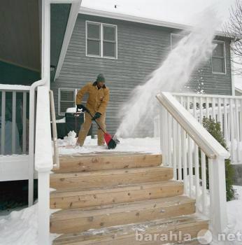 Продам снегоуборщик