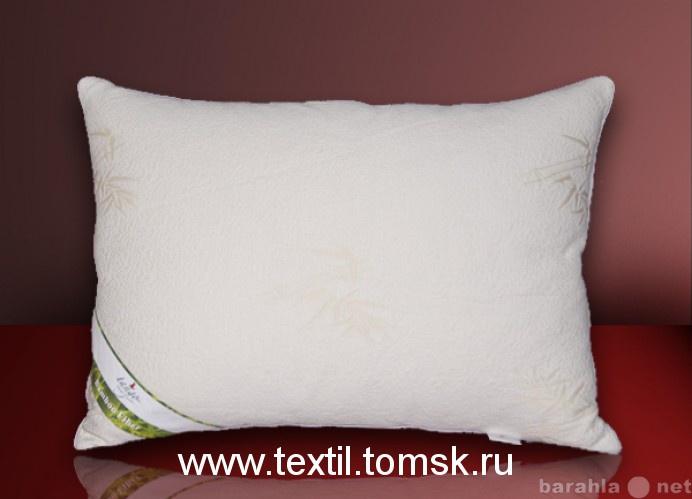 Продам Подушка для сна. Наполнитель бамбук.