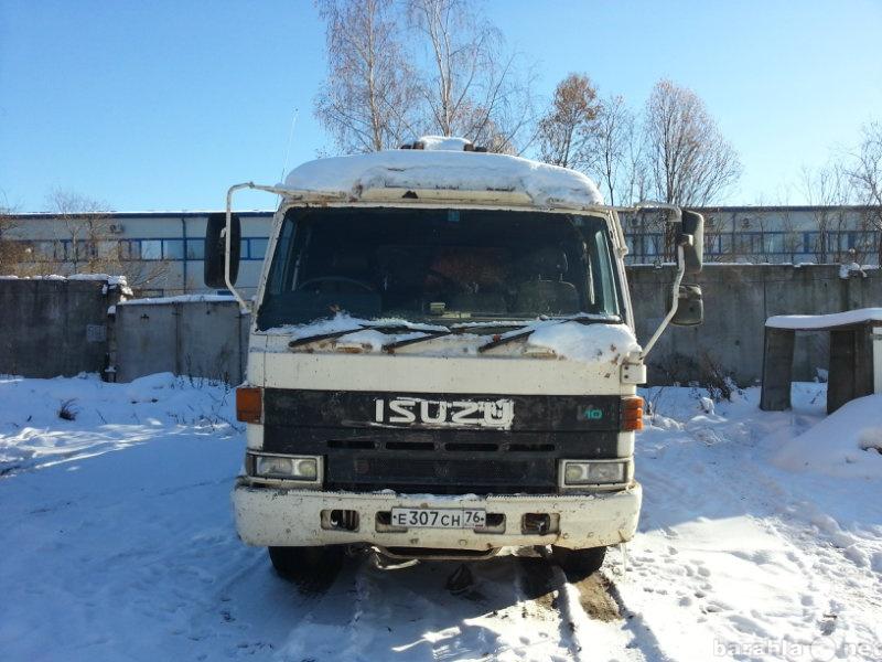јвито грузовики и спецтехника в ¤рославле испытани¤ спецтехники